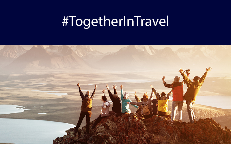 News & Media - TogetherInTravel