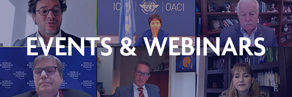 WTTC's Events & Webinars