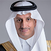 His Excellency Mr Ahmed Aqeel Al-Khateeb
