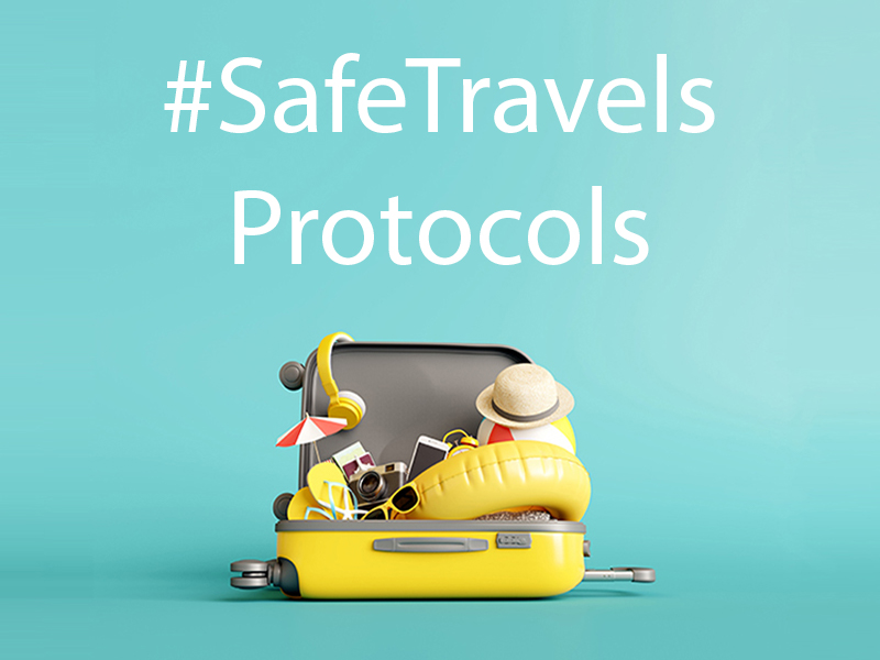 SafeTravels Protocols